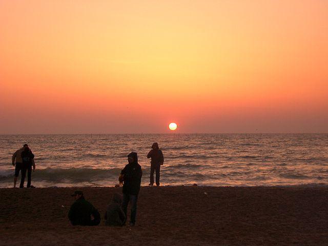 640px-Vama_Veche_sunrise
