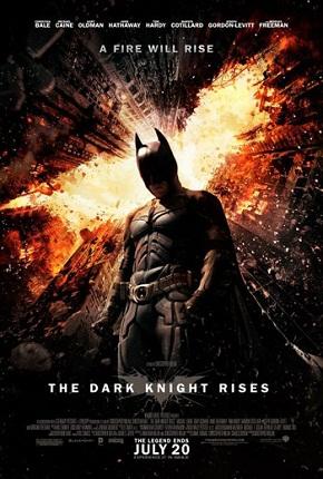 Film bazat pe revistele de benzi desenate cu personajul Batman