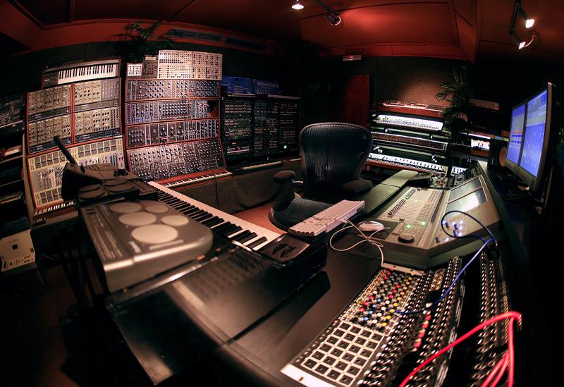 Producerschair