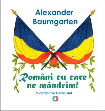 Alexander Baumgarten