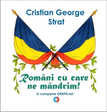 cristian george strat