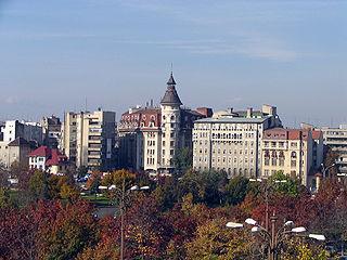 zona Izvor Bucuresti