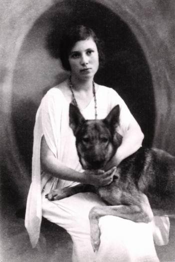 Printesa Marie Eleonore de Wied