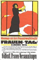 155px-Frauentag_1914_Heraus_mit_dem_Frauenwahlrecht