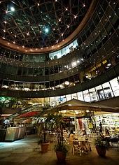 Borders_Bistro_@_Wheelock_Place,_Singapore_(4419745983)