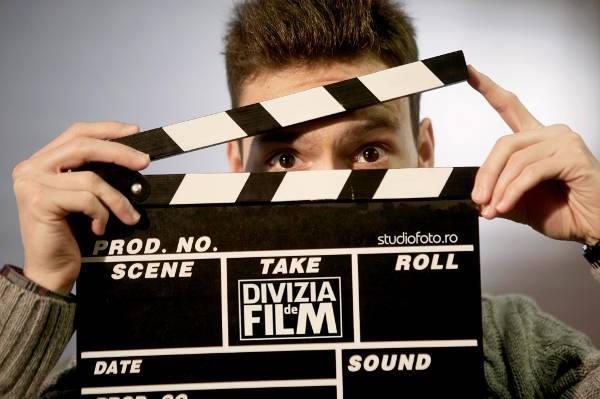 foto divizia de film