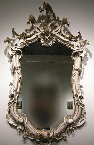 Arte_italiana,_specchio,_1760_ca