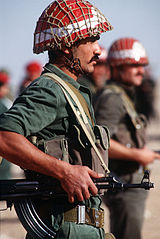 160px-A_member_of_a_Syrian_honor_guard_stands_at_attention_during_the_Gulf_War