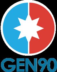 GEN90 logo
